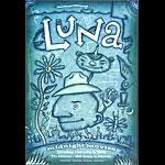 Luna New Fillmore Poster F678