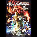 Ray LaMontagno New Fillmore F682 Poster