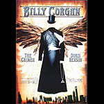 Billy Corgan New Fillmore Poster F699