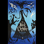The Black Crowes New Fillmore Poster F705