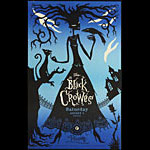 The Black Crowes New Fillmore F705 Poster