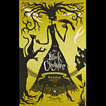 The Black Crowes New Fillmore F706 Poster