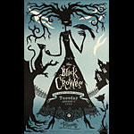 The Black Crowes New Fillmore F707 Poster