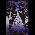 The Black Crowes New Fillmore F708 Poster