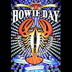Howie Day New Fillmore Poster F709