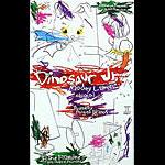 Dinosaur Junior 2005 Fillmore F711 Poster