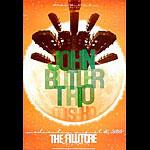 John Butler Trio 2005 Fillmore F712 Poster