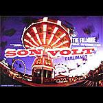 Son Volt 2005 Fillmore F714 Poster