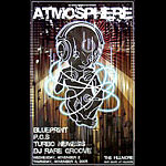 Atmosphere New Fillmore Poster F724