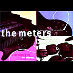 The Meters New Fillmore Poster F732