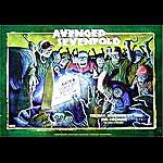 Avenged Sevenfold 2005 Fillmore F737 Poster