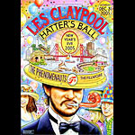 Les Claypool Hatter's Ball New Fillmore F745 Poster