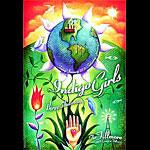 Indigo Girls New Fillmore F751 Poster