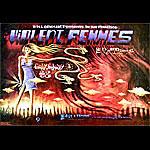 Violent Femmes New Fillmore F752 Poster