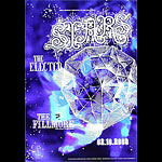Stars 2006 Fillmore F755 Poster