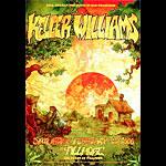 Keller Williams New Fillmore Poster F760