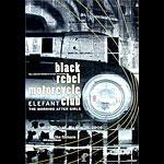 Black Rebel Motorcycle Club New Fillmore Poster F764