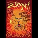 Zioni 2006 Fillmore F805 Poster