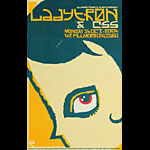 Ladytron New Fillmore Poster F815