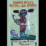 Sierra Leone's Refugee All Stars New Fillmore Poster F826