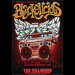 Blackalicious New Fillmore F836 Poster