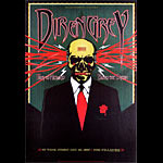 Dir En Grey New Fillmore Poster F844