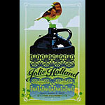 Jolie Holland New Fillmore Poster F845