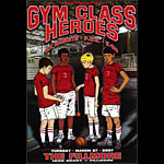 Gym Class Heroes New Fillmore Poster F852
