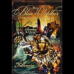 Blue October New Fillmore F854 Poster