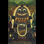 Peeping Tom New Fillmore Poster F867