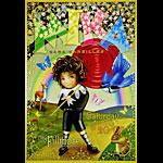 Mika New Fillmore F877 Poster