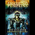 Smashing Pumpkins New Fillmore F881B Poster
