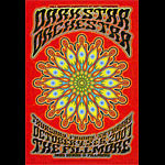 Dark Star Orchestra New Fillmore Poster F894