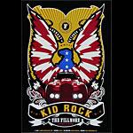 Kid Rock New Fillmore F902 Poster