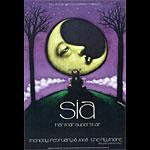 Sia New Fillmore F920 Poster