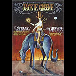 Jackie Greene New Fillmore Poster F933