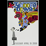 3 Doors Down New Fillmore Poster F936