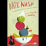 Kate Nash New Fillmore F945 Poster