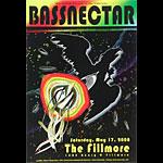 Bassnectar New Fillmore Poster F947