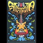 Santana New Fillmore Poster F949
