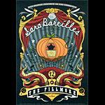 Sara Bareilles New Fillmore Poster F956