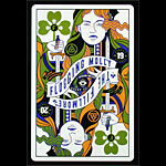 Flogging Molly New Fillmore F975 Poster