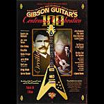 Gregg Allman (Gibson Guitars) New Fillmore Poster F_Gibson