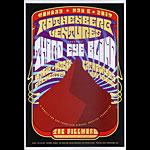 Third Eye Blind 2014 Fillmore LN_14_5_5 Poster