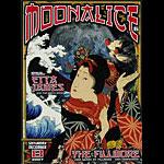 Etta James New Fillmore MoonAlice Poster