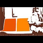 Factor27 Jon Spencer Blues Explosion Poster