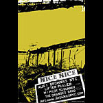 Factor27 Nice Nice with Lifter Puller Poster