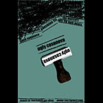 Factor27 Ugly Cassanova Poster