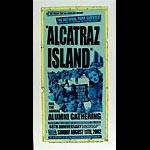 Firehouse Alcatraz 2002 Poster