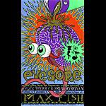 Chuck Sperry - Firehouse Eyesore Poster